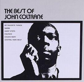 John Coltrane - Best of John Coltrane [Atlantic]