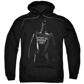 American Horror Story Rubber Man Adult Pull Over Hoodie