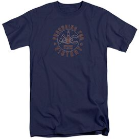 Ac Delco Producing For Victory Short Sleeve Adult Tall T-Shirt