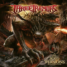Three Tremors - The Solo Versions