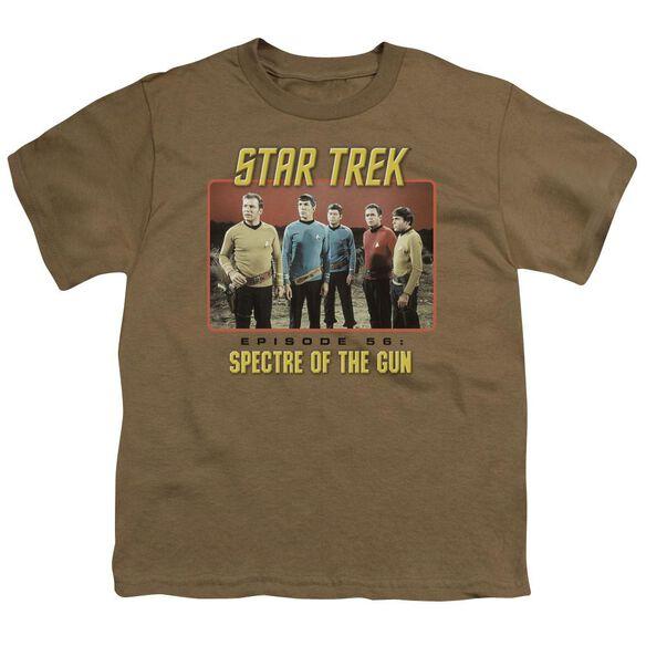 St Original Episode 56 Short Sleeve Youth Safari T-Shirt