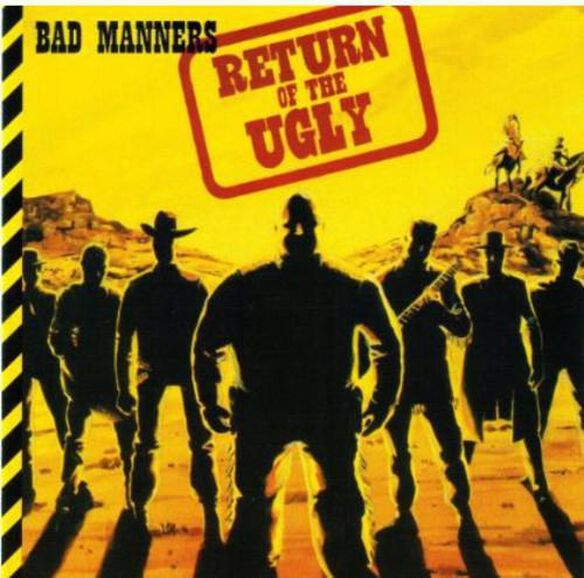 Return Of The Ugly (Uk)