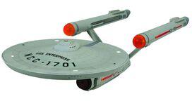 Star Trek U.S.S. Enterprise NCC-1701 Replica