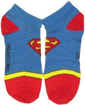 DC Comics Hero Socks
