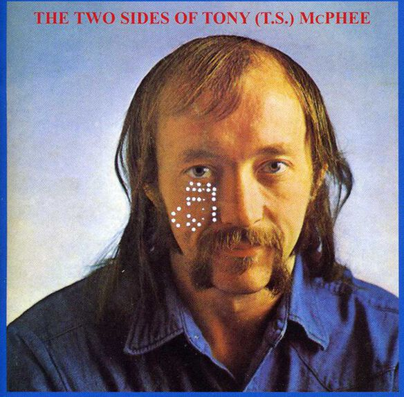 Tony McPhee - Two Sides of