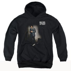 Billy Joel 52 Nd Street Youth Pull Over Hoodie