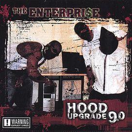The Enterprise - Hood Upgrade 9.0