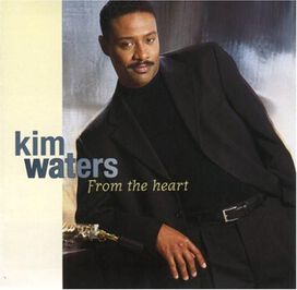 Kim Waters - From the Heart