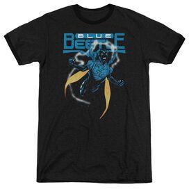 Jla Blue Beetle Adult Ringer