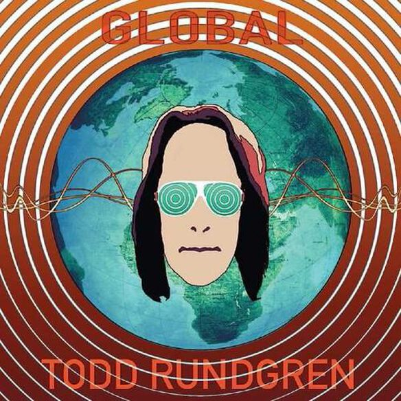 Global (Bonus Track) (Jpn)
