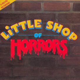 Original Soundtrack - Little Shop of Horrors [Original Motion Picture Soundtrack]