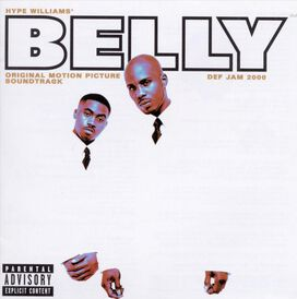 Original Soundtrack - Belly