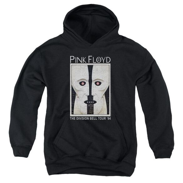 Pink Floyd The Division Bell Youth Pull Over Hoodie