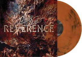Parkway Drive - Reverence [Exclusive Red & Black Swirl Vinyl]