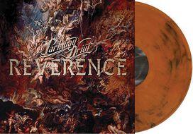 Parkway Drive - Reverence [Exclusive Red & Black Swirl Vinyl]