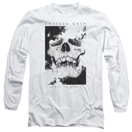 Chelsea Grin Ashes To Ashes Long Sleeve Adult T-Shirt