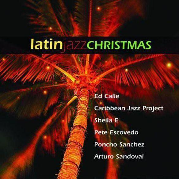 Latin Jazz Christmas / Various