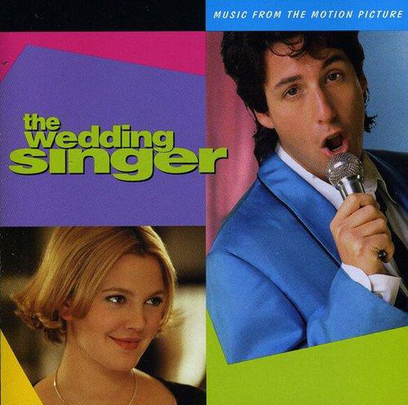 Wedding Singer / O.S.T.