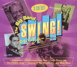 Various Artists - Big Band Swing! [Legacy Box Set]
