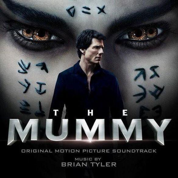 Mummy: Collector's Set [Includes Digital Copy] [4K Ultra HD Blu-ray/Blu-ray]