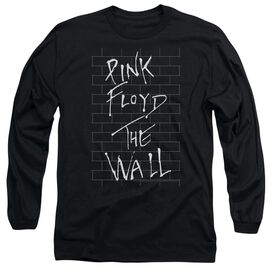 Roger Waters The Wall 2 Long Sleeve Adult T-Shirt