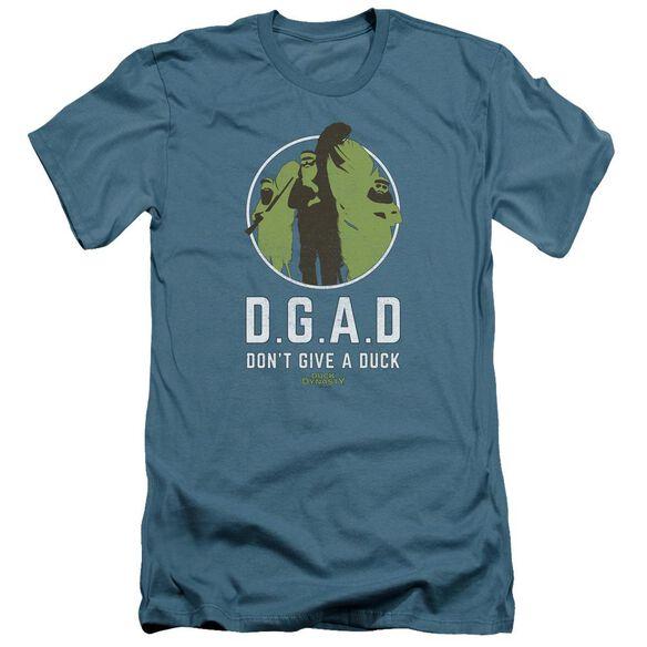 Duck Dynasty D.G.A.D. Short Sleeve Adult T-Shirt