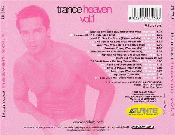 Trance Heaven 1 0204