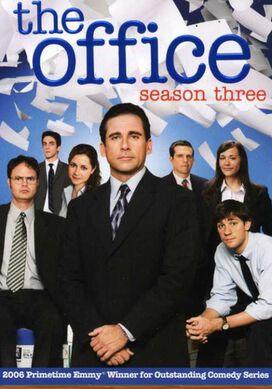 The Office: Season Three