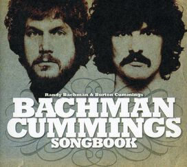 The Guess Who - Bachman-Cummings Songbook