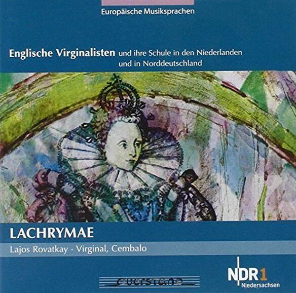 Lajos Rovatkay/ Various - Lachrymae
