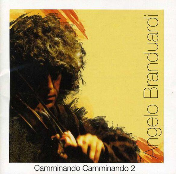 Angelo Branduardi - Camminando Camminando 2