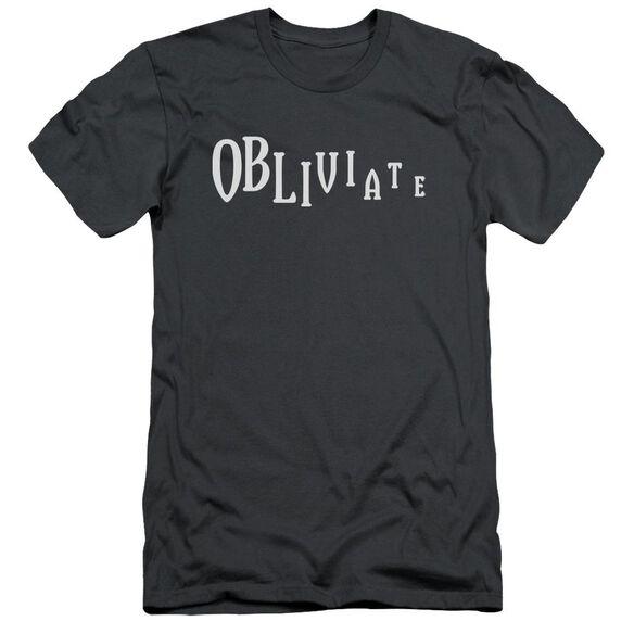Harry Potter Obliviate Hbo Short Sleeve Adult T-Shirt