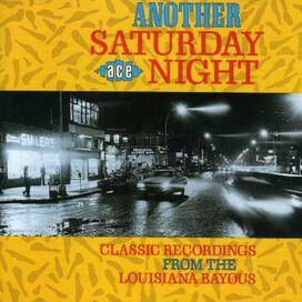 Various Artists - Another Saturday Night: Louisiana Bayous / Various