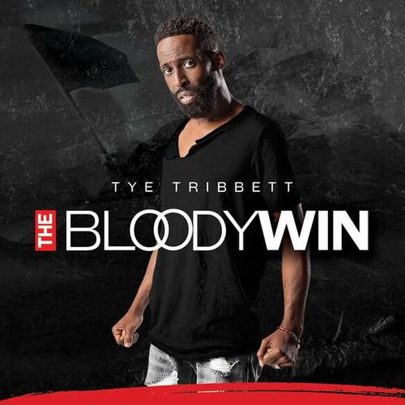 Bloody Win (Live At The Redemption Center)