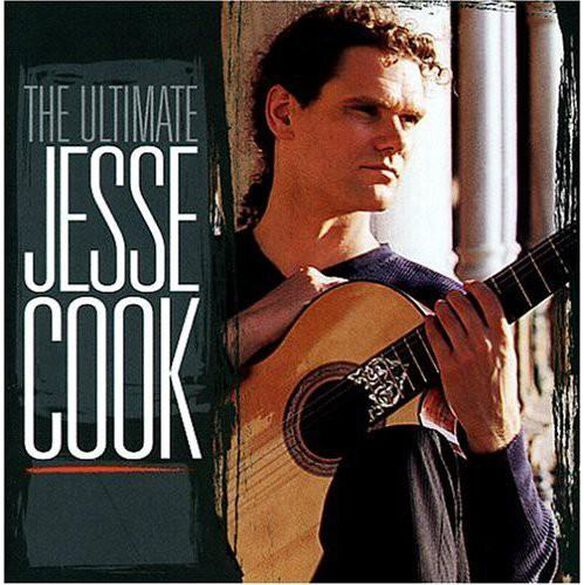 Ultimate Jesse Cook