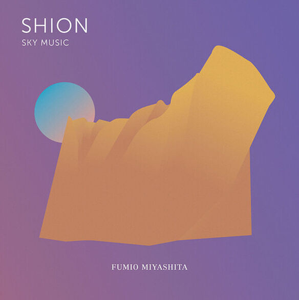 Fumio Miyashita - SHION Sky Music (Purple Vinyl)