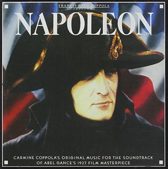 Milan Philharmonic Orchestra/ Coppola - Abel Gance's Napoleon