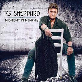 T.G. Sheppard - Midnight In Memphis