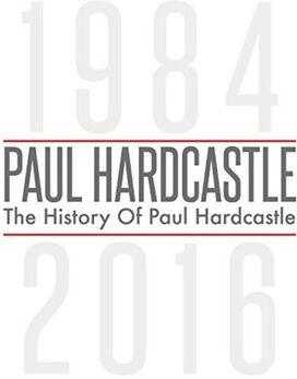 Paul Hardcastle - History of Paul Hardcastle
