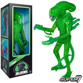 Exclusive Aliens Warrior 18in