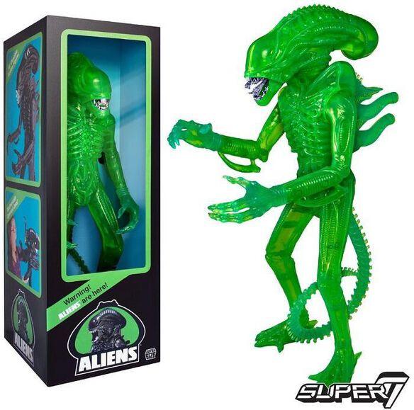 Exclusive Aliens Warrior 18in