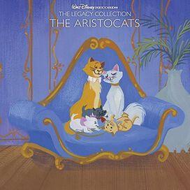 Various Artists - The Aristocats (Original Soundtrack)