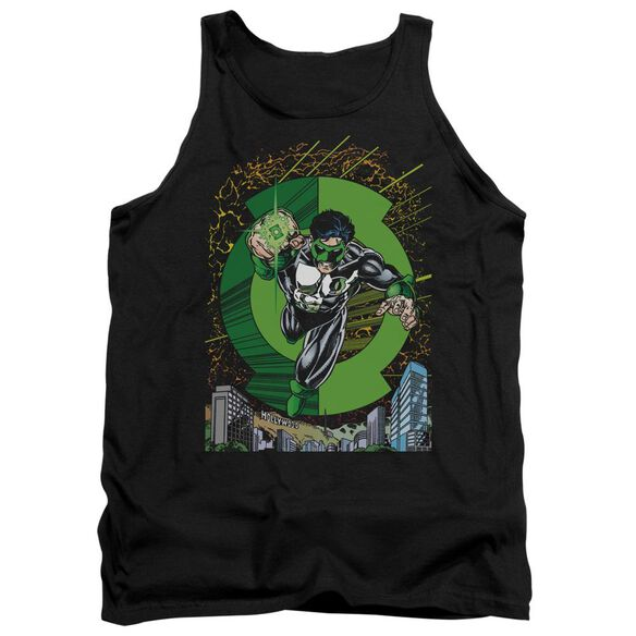 Green Lantern Gl #51 Cover Adult Tank