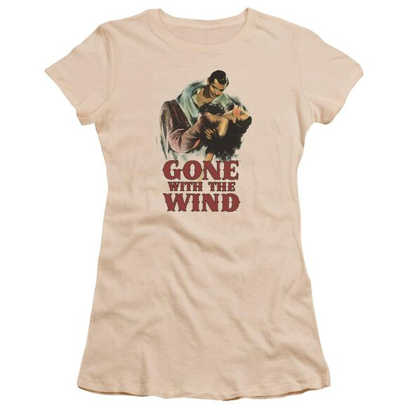 Gone With The Wind My Hero Premium Bella Junior Sheer Jersey