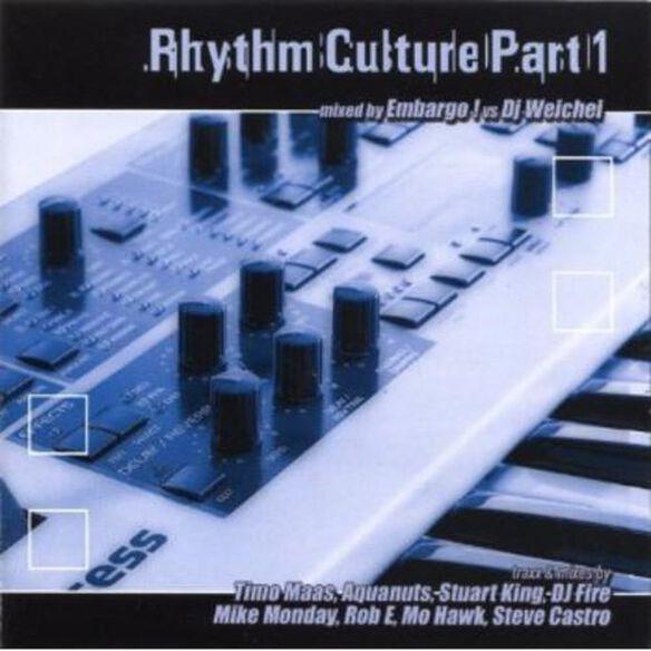 Rhythm Culture 1 / Various