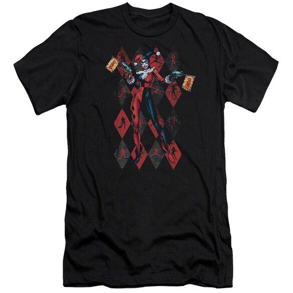 Batman Pow Pow Short Sleeve Adult T-Shirt