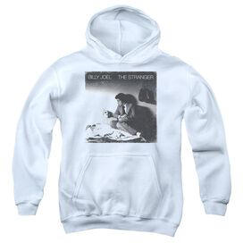 Billy Joel The Stranger Youth Pull Over Hoodie
