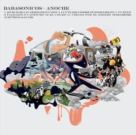 Babasónicos - Anoche