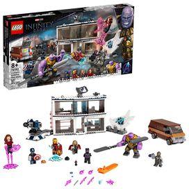 LEGO 76192 Marvel Super Heroes Avengers: Endgame Final Battle