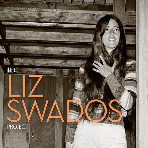 Elizabeth Swados - The Liz Swados Project